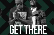 Konko ft Lil Shaker - Get There (mixed by m-fresh beatz)