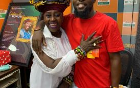 Akumaa Mama Zimbi's Son Surprises her with a Birthday Gift
