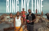 King Promise ft Headie One - Ring My Line
