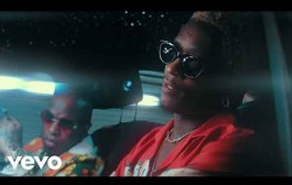Rich Gang ft Young Thug - Blue Emerald