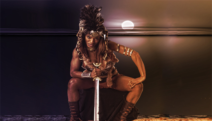 Loudink - Mashewa - About The Woman - www.loudink.net