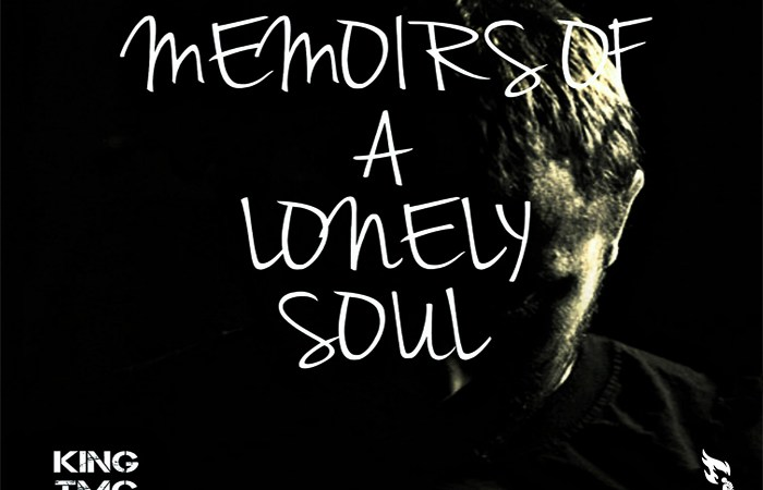 Memoirs of a lonely soul Art Work @ loudink