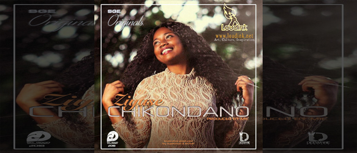 chikondano @ Loudink