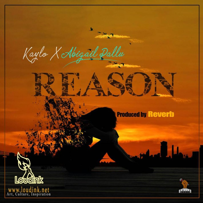 Official Reason Cover @ Loudink