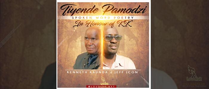 Tiyende Pamodzi - Official Post Cover @ loudink