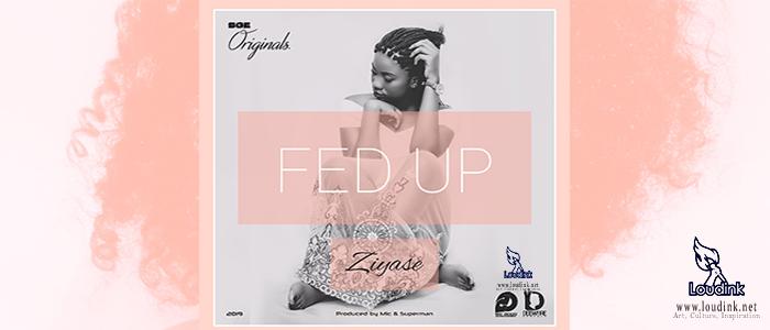 Fed-Up-Official-Post ArtWork @Loudink