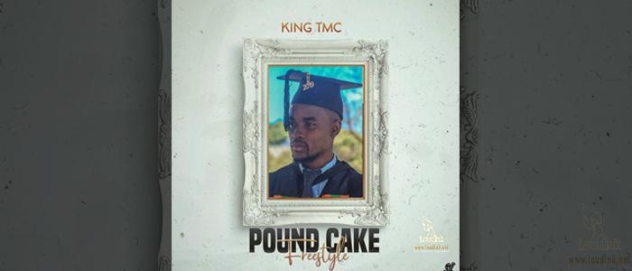 poundcake @loudink