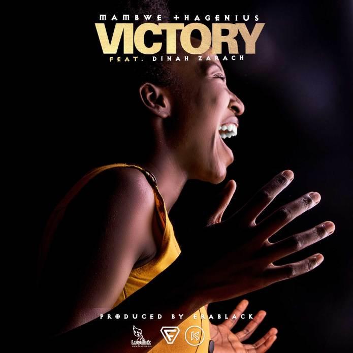 VICTORY-official-artwork-Mambwe-tha-Genius-@Loudink