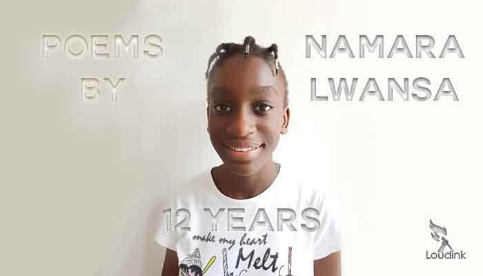 Namara-Lwansa @Loudink