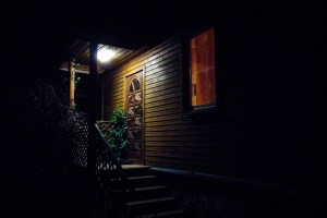 Automating Property Lighting From Dusk Till Dawn