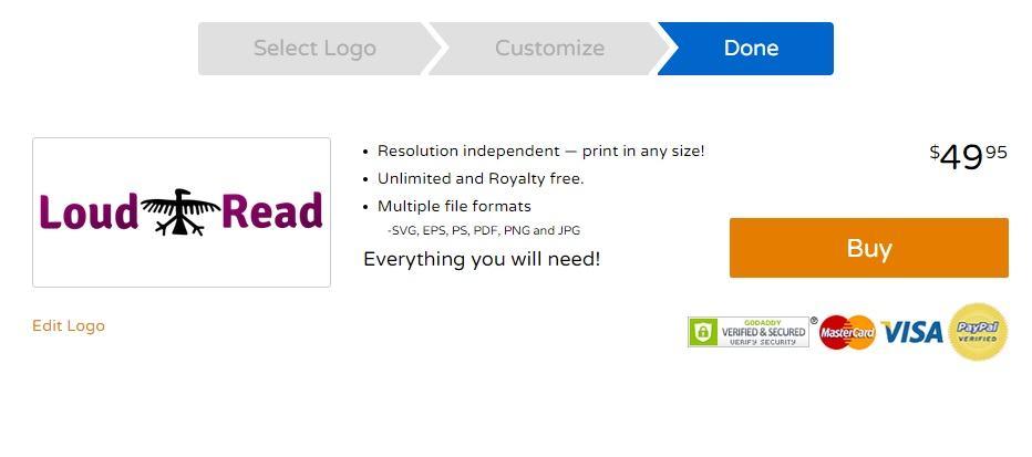 create free logo
