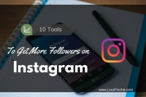 10 Essential Tools To Get More Followers on Instagram