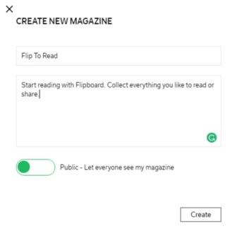 How to drive traffic to your blog using Flipboard