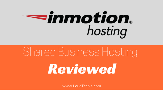 InMotion Hosting Review: Is It Good Enough For Your Hosting Needs