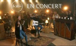 Concert Be Witness 2021