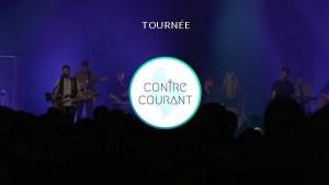 Concert Contre Courant 2021