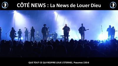 Côté News N°1