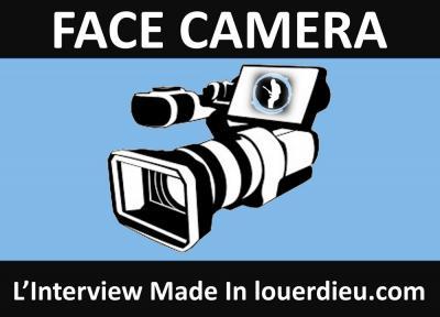 Logo Face Camera
