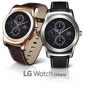 Resultado de imagen para smartwatch LG G Watch Urbane opta