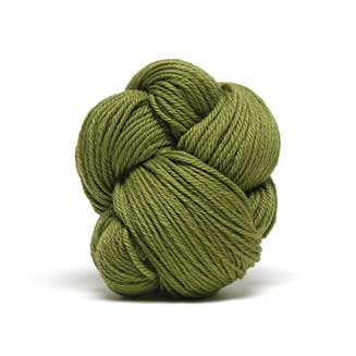 Fern Green Louet Gems Superwash Merino Yarn