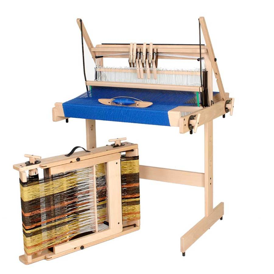 Louet Jane table weaving loom