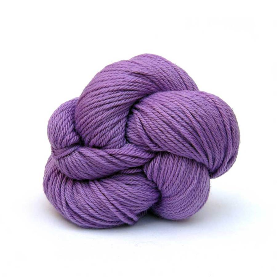 Louet Gems perfect sweater yarn with great stitch definition, 100% merino