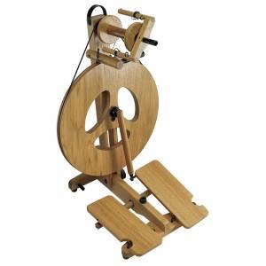 Louet Victoria Travel Spinning Wheel