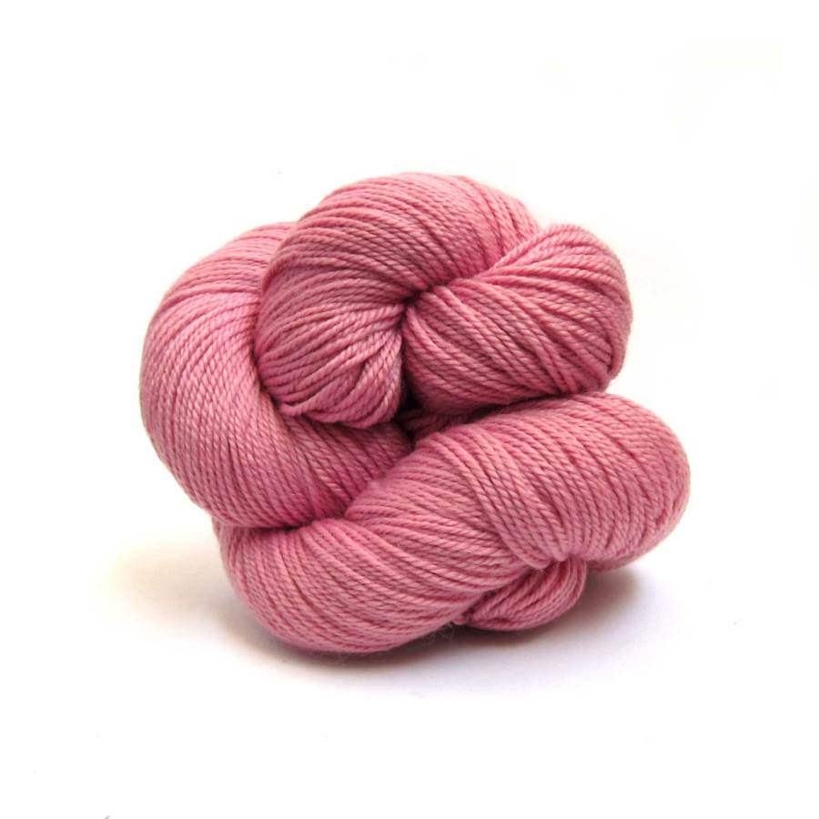 Apple Blossom Gems 100% Merino Superwash Yarn