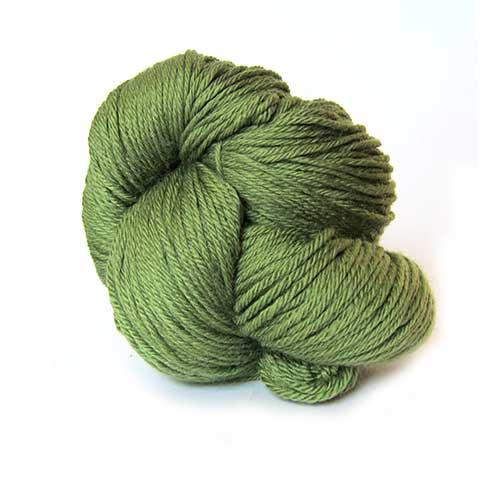 Fern Green Louet Gems Superwash Merino Yarn
