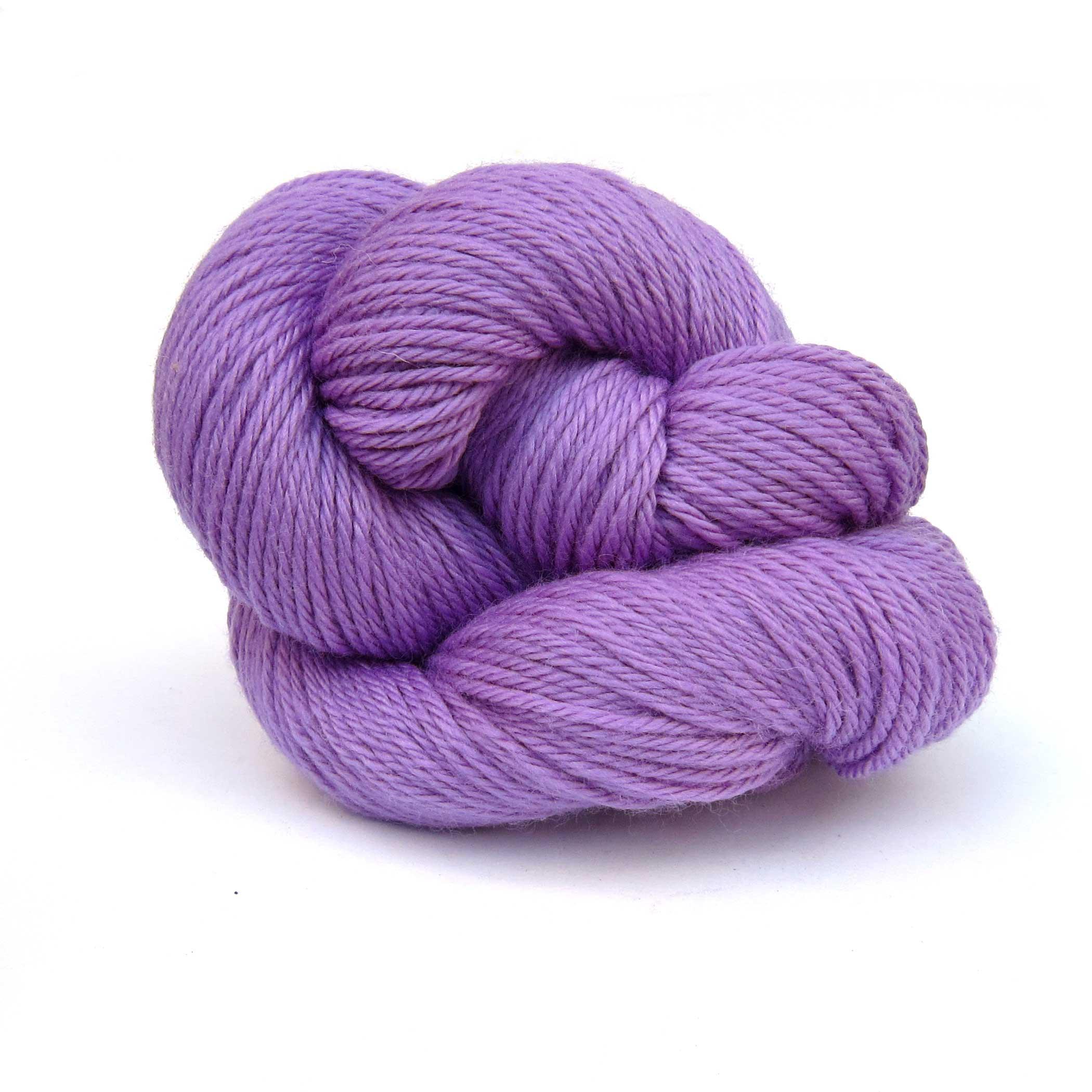 Lavender Louet Gems 100% Merino Superwash Yarn