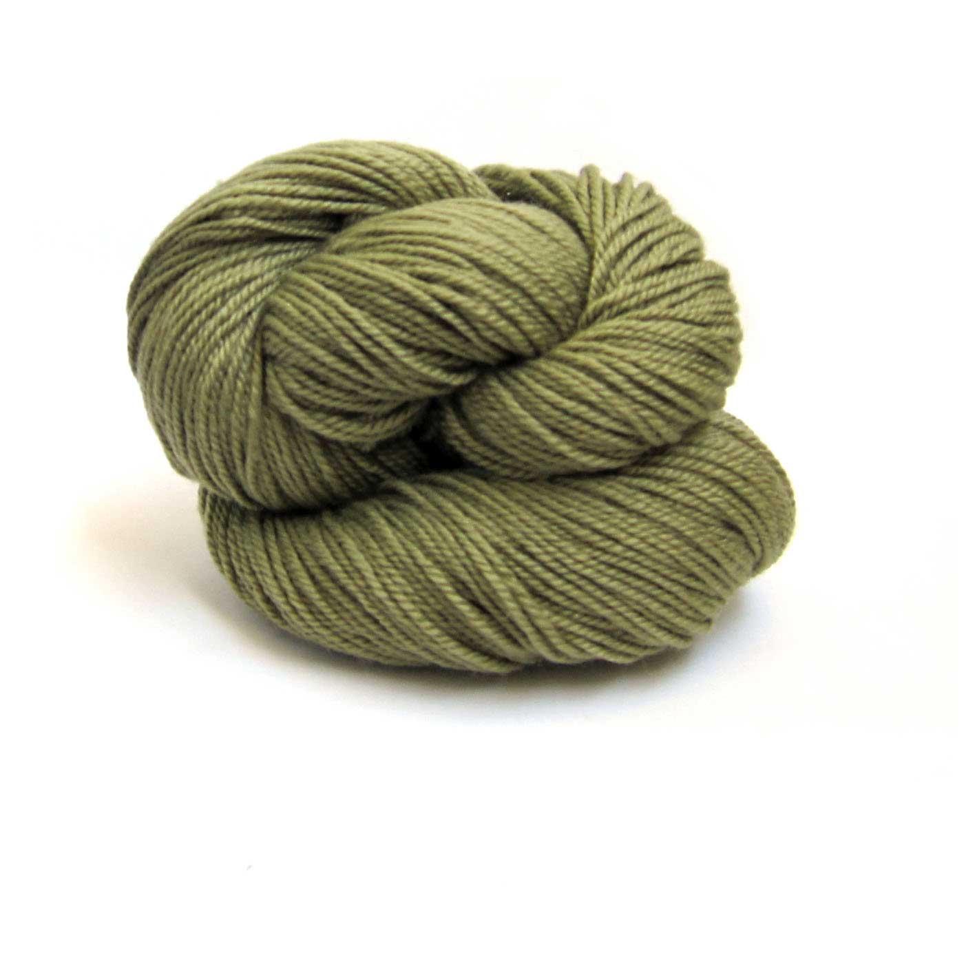 Olive Louet Gems 100% Merino Superwash Yarn