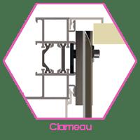clameau