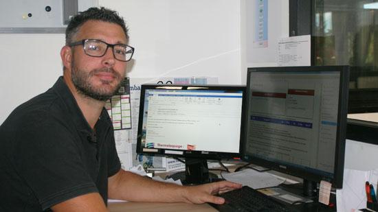 Technicien Bureau Etudes