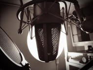 Voiceover Studio Detail 9