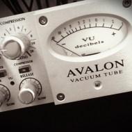 Voiceover Studio Detail 7