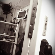 Voiceover Studio Detail 4
