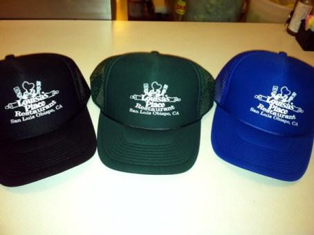 Louisa's Hats