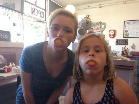 orangemouths