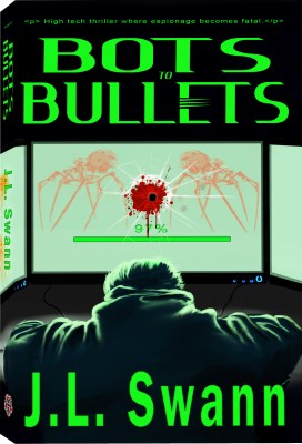 Bots to Bullets