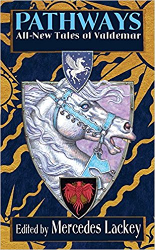 Pathways: All New Tales of Valdemar