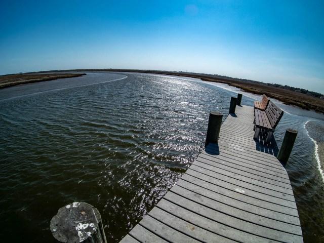 dock-linwood