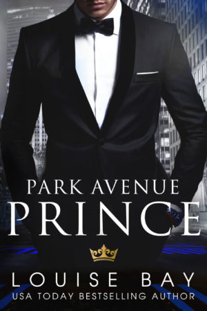 park avenue prince sexy romance novel louise bay
