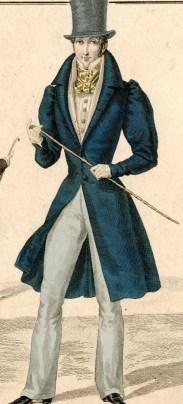 1830 fashion plate