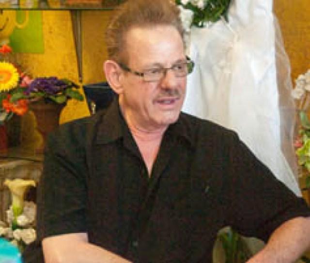 Larry Fremin A Long Time Member Of Apollo Photo Jon Donlon
