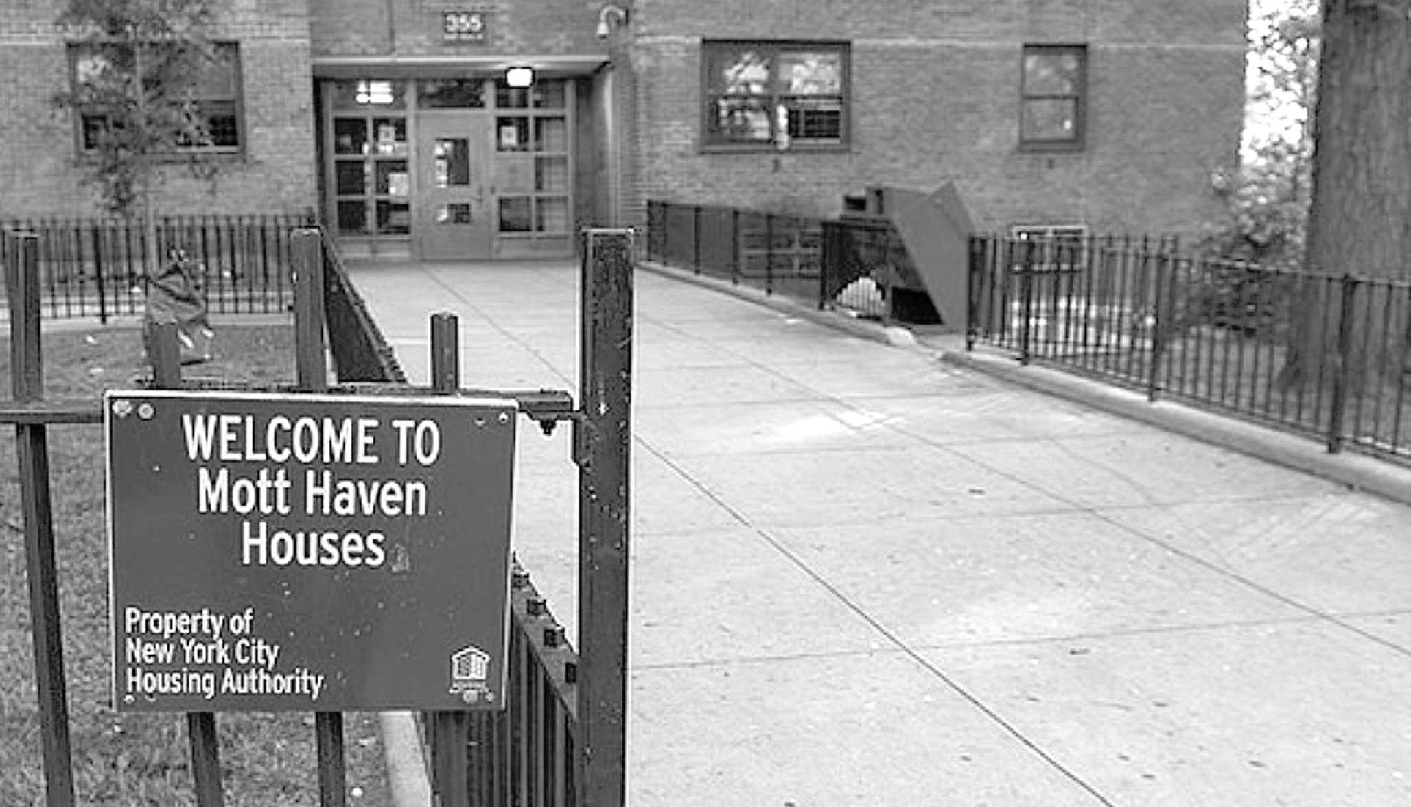 Low Income Public Housing Nyc