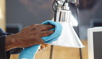 decouvrir la prestation de nettoyage de bureau par louisiane proprete