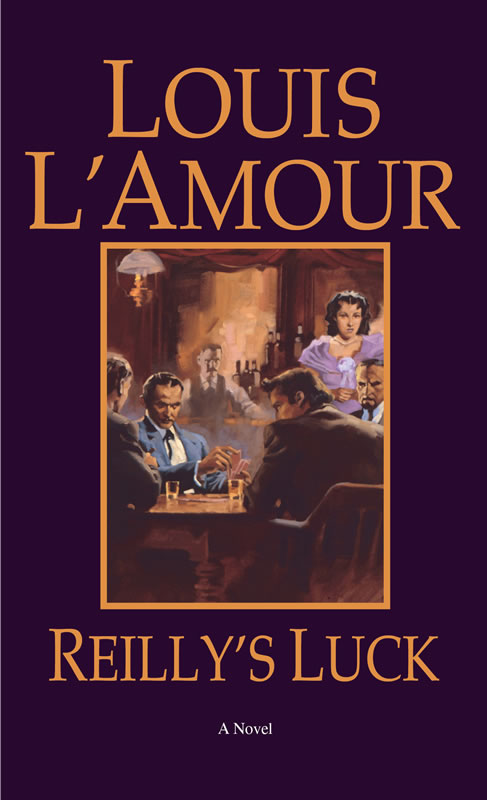 Image result for reilly's luck louis l'amour