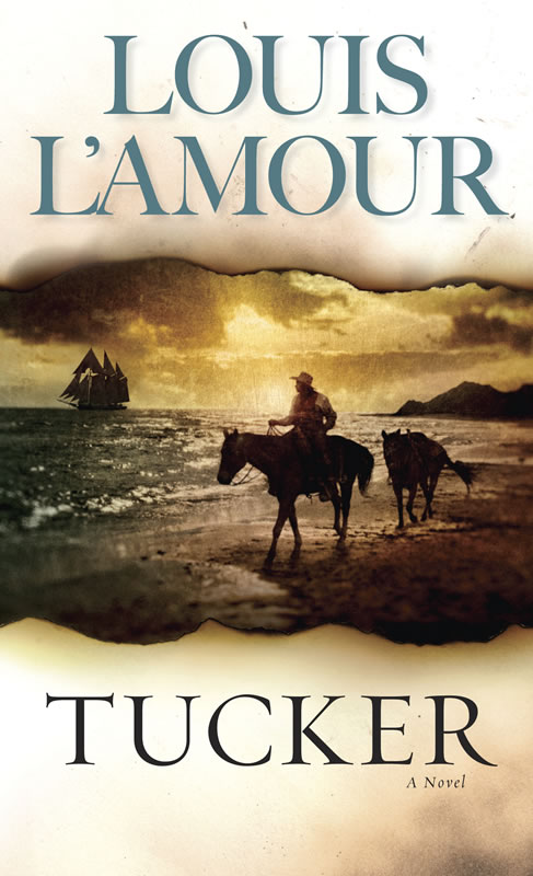 Image result for tucker louis l'amour