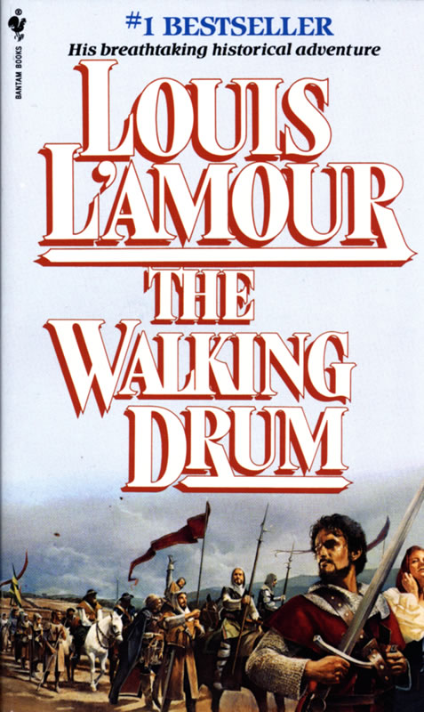 Image result for the walking drum