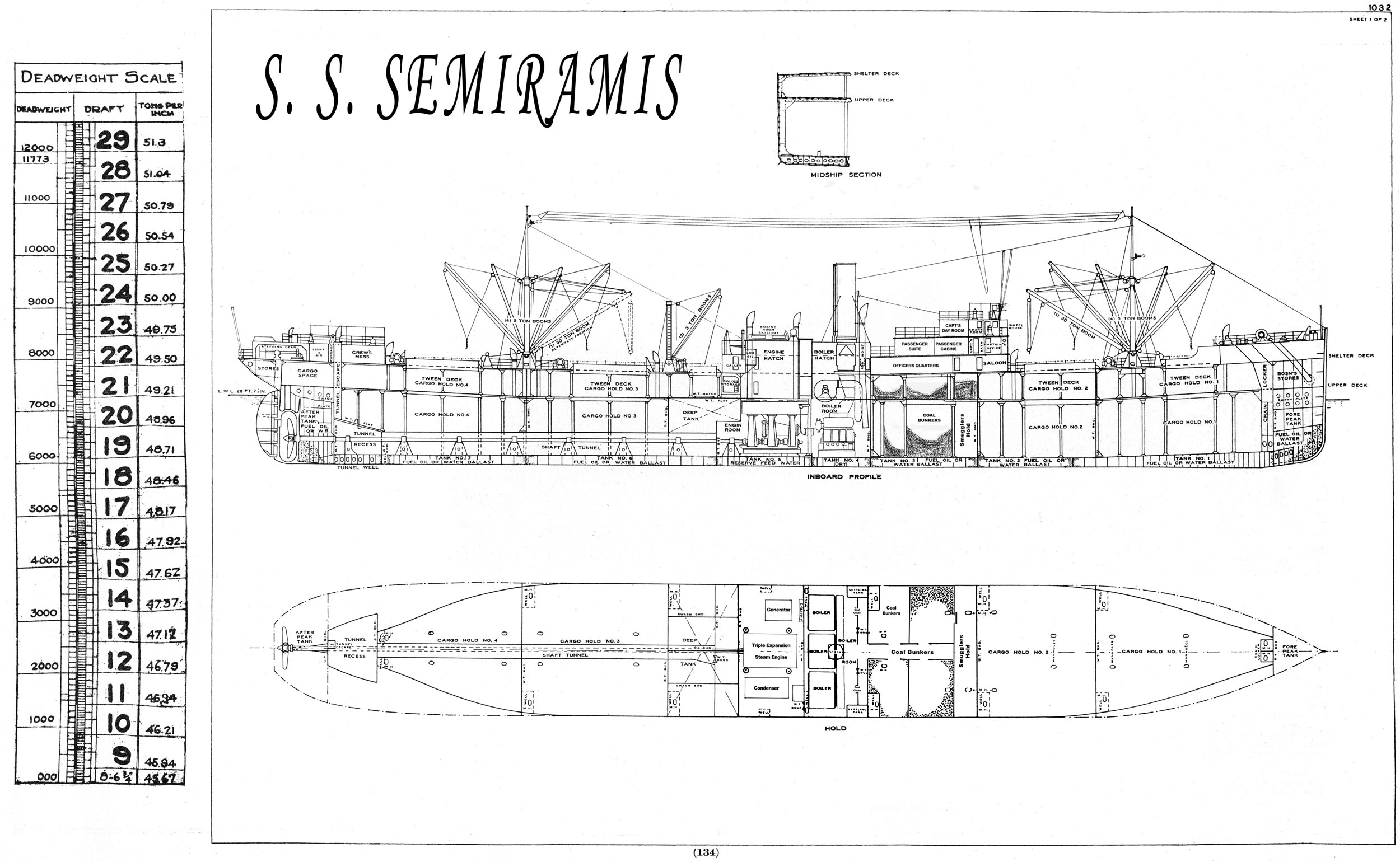 Zeppelin Schematics